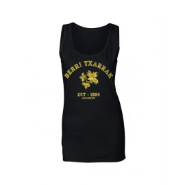 Back To School - tank top t-shirt FITTED
