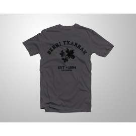 BACK TO SCHOOL - Camiseta GRIS