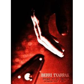 """""""Denak ez du balio: Singles 1997-2007"""" (CD+DVD)"""